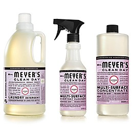 Mrs. Meyer's® Clean Day Lavender Cleaning Products
