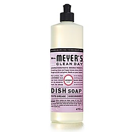 Mrs. Meyer's® Clean Day Lavender 473 ml Dish Soap
