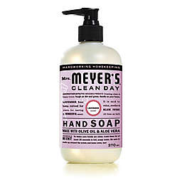 Mrs. Meyer's® Clean Day Lavender 370 ml Liquid Hand Soap