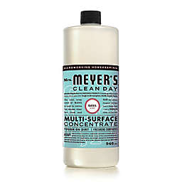 Mrs. Meyer's® Clean Day Aromatherapeutic Basil 946 mL Multi-Surface Concentrate