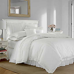 Laura Ashley® Annabella Duvet Cover Set