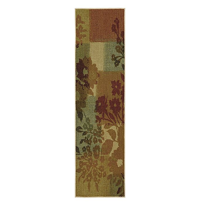 Alternate image 1 for Mohawk Home® Daria 1-Foot 8-Inch x 5-Foot Multicolor Accent Rug