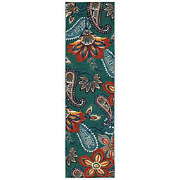 Mohawk Home Whinston Multicolored 2-Foot x 5-Foot Runner