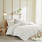 Urban Habitat Brooklyn King/California King Comforter Set in Ivory