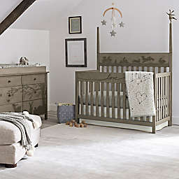 ED Ellen DeGeneres Starry Night Crib Bedding Collection