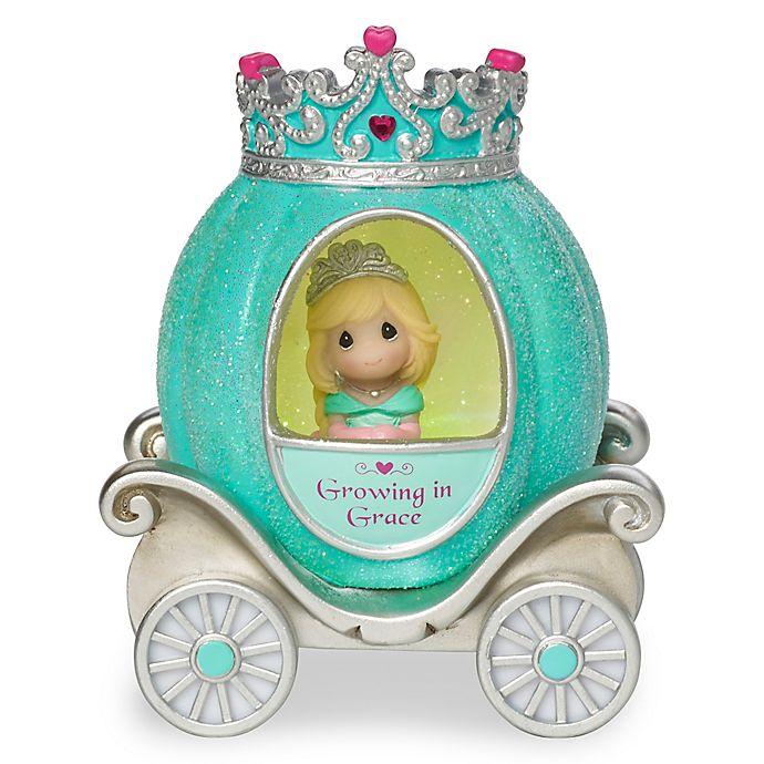 Precious Moments Pretty As A Princess Grace Princess Carriage Light