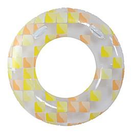 Pool Central Mosaic Pool Inner Tube