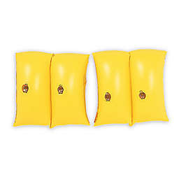 Pool Central 2-Pack Arm Floats in Yellow