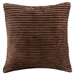 Premier Comfort Parker 20-Inch Square Throw Pillow