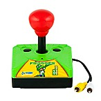 Plug N Play Frogger Classic TV Arcade Game