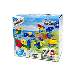 BanBao Young Ones Assorted Blocks Building Set