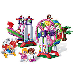 BanBao Fun Park Building Set