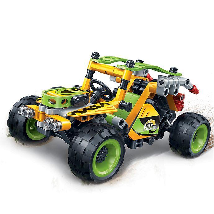 Alternate image 1 for BanBao Racer 07 Building Set