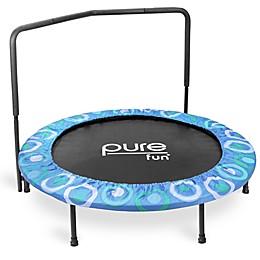 Pure Fun® Super Jumper Kids' Trampoline