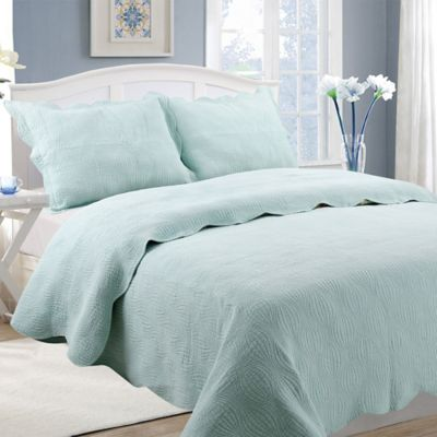Panama Jack 174 Wave Quilt Set Bed Bath Amp Beyond