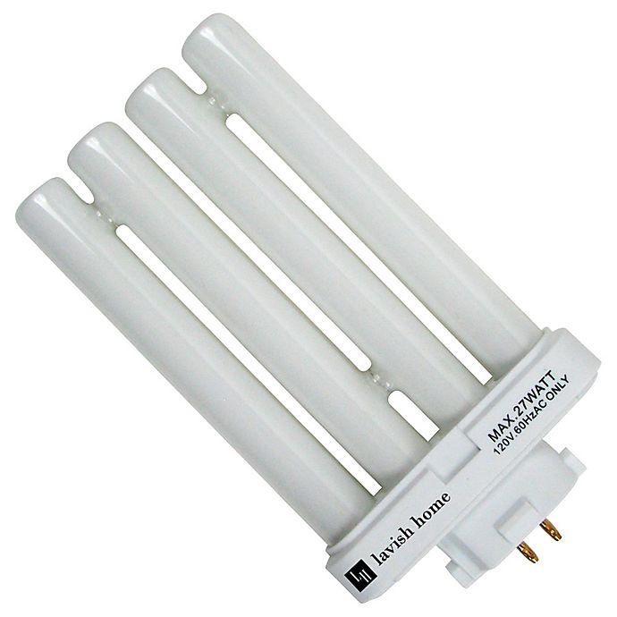 Alternate image 1 for Nottingham Home 27-Watt Tube Bulb for Sunlight Lamps