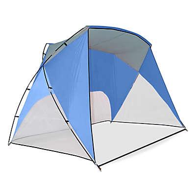 Caravan® Sports Shelter Tent in Blue