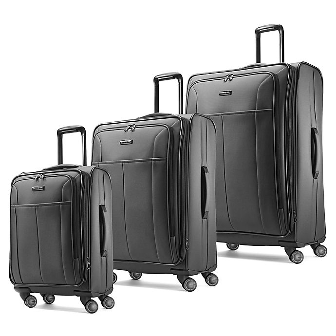 Alternate image 1 for Samsonite® Signify Spinner Luggage Collection