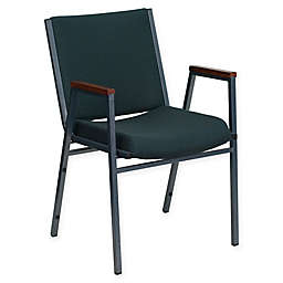 Flash Furniture Fabric/Metal Stacking Chair