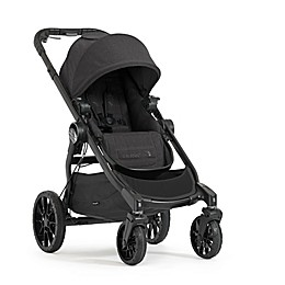 Baby Jogger® City Select® LUX Stroller in Granite