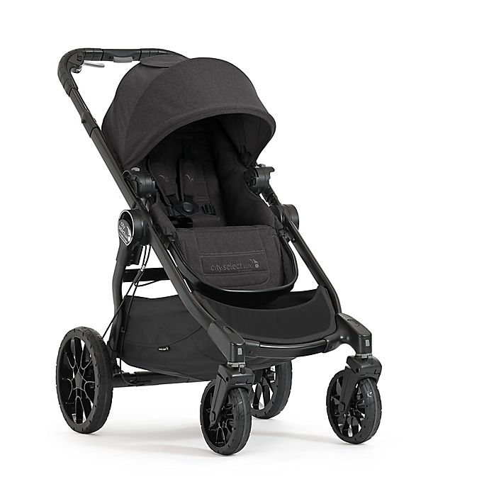 Alternate image 1 for Baby Jogger® City Select® LUX Stroller in Granite