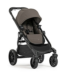 Baby Jogger® City Select® LUX Convertible Stroller in Taupe
