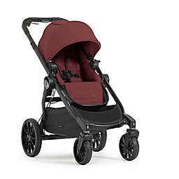 Baby Jogger® City Select® LUX Convertible Stroller in Port