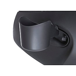 Clek Drink-Thingy Cup Holder in Black
