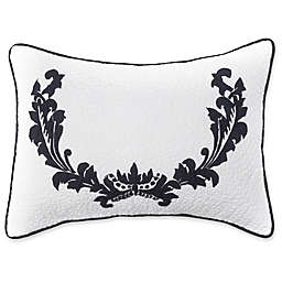 Amity Home Damask Throw Pillow