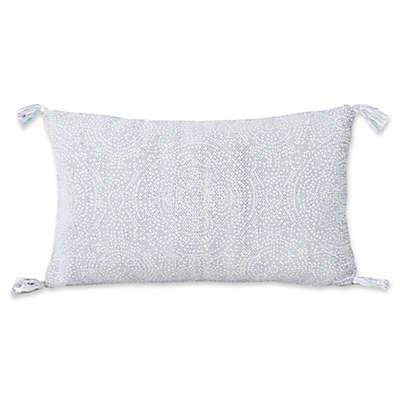 Thro by Mario Lorenz Kerra Dot Reversible Throw Pillow