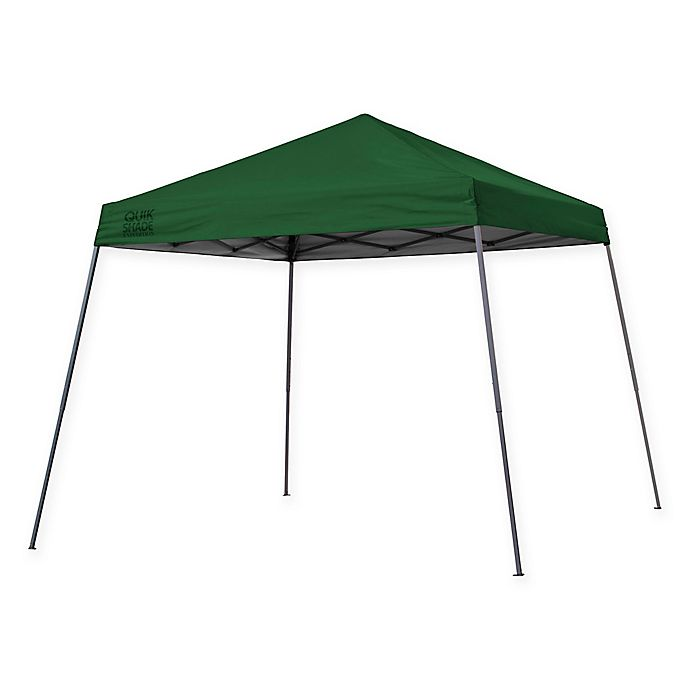 Alternate image 1 for Quik Shade 10-Foot x 10-Foot EX64 Instant Canopy