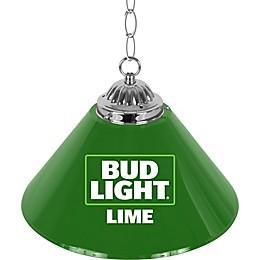 Bud Light® Lime Pendant Bar Light