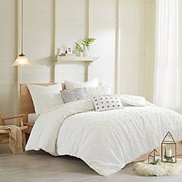 Urban Habitat Brooklyn 7-Piece Duvet Cover Set