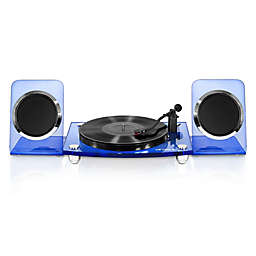 Victrola™ 2-Speed Record Player with Bluetooth® Speakers