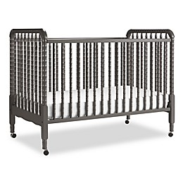 DaVinci Jenny Lind 3-in-1 Convertible Crib in Slate