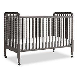 DaVinci Jenny Lind 3-in-1 Convertible Crib in Slate