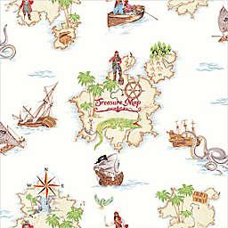 Imagine Fun Pirates Ahoy Wallpaper