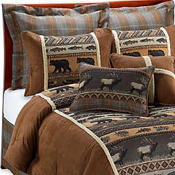 Croscill® Caribou Comforter Set