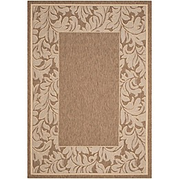 Safavieh Courtyard Ximena Indoor/Outdoor Rug