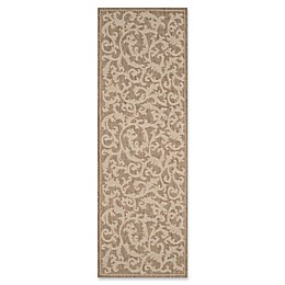 Safavieh Courtyard Vivian Indoor/Outdoor Rug