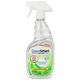 CleanSmart™ 23 oz. Nursery and High Chair Cleaner