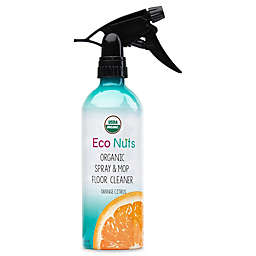 Eco Nuts® 16 oz. Organic Orange Scented Floor Cleaner