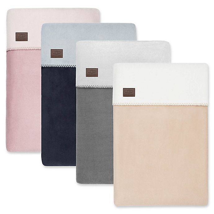 Alternate image 1 for UGG® Torrey Reversible Blanket
