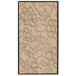 Safavieh Courtyard Mariah Indoor/Outdoor Rug