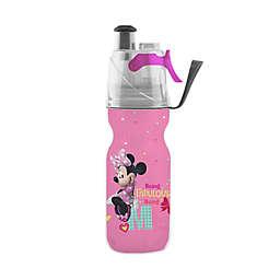 Disney® O2COOL® ArcticSqueeze® 12 oz. Minnie Mouse Mist 'N Sip Squeeze Water Bottle