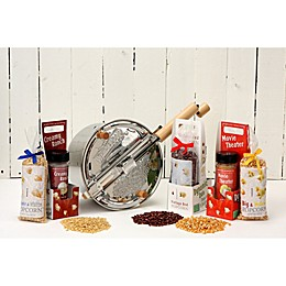 Wabash Valley Farms™ Whirley Popcorn Gift Set
