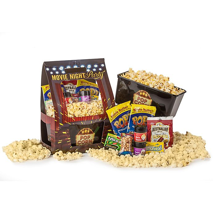 Alternate image 1 for Wabash Valley Farms™ Red Carpet Premiere Popcorn Set