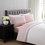Truly Soft Everyday XL Twin Sheet Set in Blush