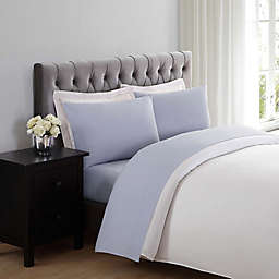 Truly Soft Everyday Queen Sheet Set in Lavender