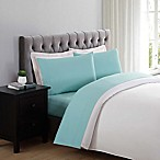 Truly Soft Everyday King Sheet Set in Turquoise